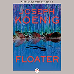 Floater Audiobook