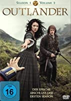 Outlander - Season 1 - Volume 2