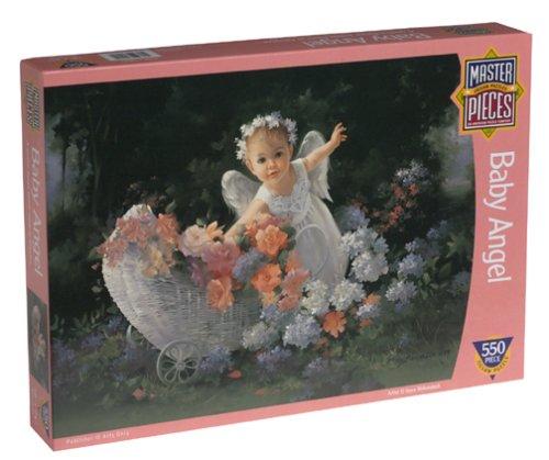 Cheap B.C. Bones Baby Angel Jigsaw Puzzle 550pc (B0000635VY)