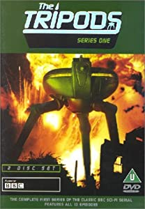 The Tripods - Series One [2 DVDs] [UK IMPORT]