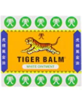 Tiger Balm Regular White 19g