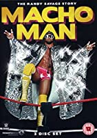 WWE: Macho Man - The Randy Savage Story