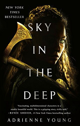 Sky in the Deep [Young, Adrienne] (Tapa Dura)