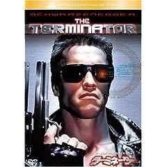 ターミネーター [DVD] (Amazon)