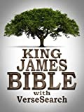 KING JAMES BIBLE with QuickSearch
