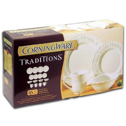 corningware-traditions-white-stoneware-16-piece-dishware-set-service-for-4-by-corningware