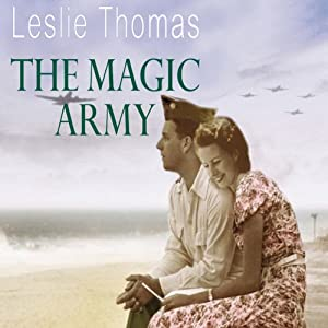 The Magic Army | [Leslie Thomas]