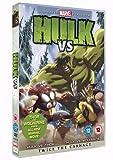 echange, troc Hulk Vs. Wolverine / Vs. Thor [Import anglais]