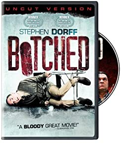 Botched (Uncut Version)