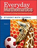 img - for Grade 1: Student Math Journal 1 book / textbook / text book