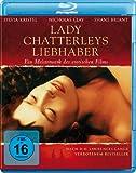 echange, troc Lady Chatterley's Liebhaber [Blu-ray] [Import allemand]