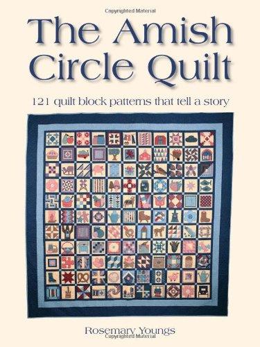 Amish Circle Quilt
