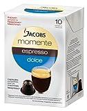Jacobs Momente
