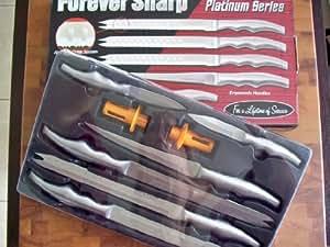 Amazon Com Forever Sharp Platinum Series 8 Pc Surgical