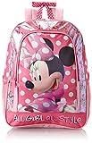 Disney Little Girls'  Minnie Dots Backpack