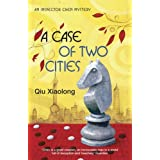 A Case of Two Citiesby Qiu Xiaolong