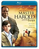 'Master Harold'