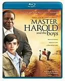 'Master Harold'