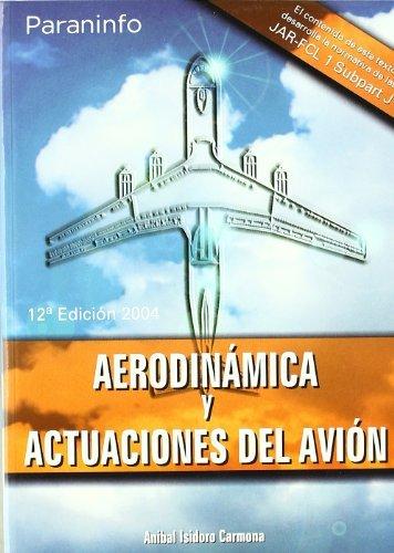 AERODINAMICA Y ACTUACIONES DEL AVION  descarga pdf epub mobi fb2