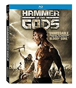 Hammer of the Gods [Blu-ray]