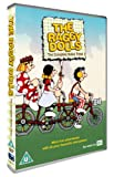 The Raggy Dolls - The Complete Series Three [DVD]