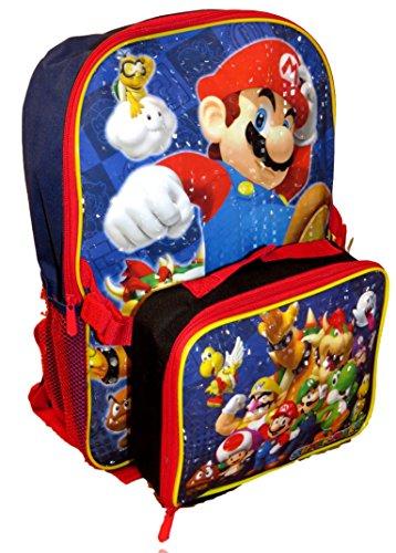 Shop Mario
