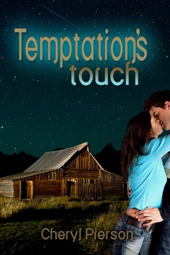 Book: Temptation's Touch (Men in Uniform) by Cheryl Pierson
