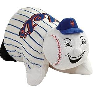 MLB New York Mets Pillow Pet