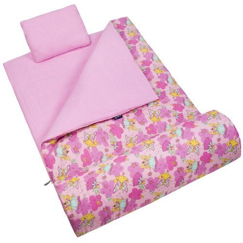 wildkin-fairies-sleeping-bag-by-wildkin-toy-english-manual