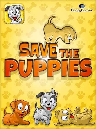 Save The Puppies [Download] front-1027303