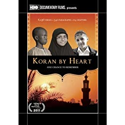 Koran By Heart