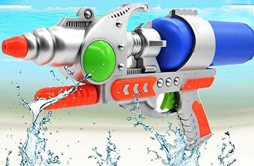 Super Soaker Water Guns Alternative