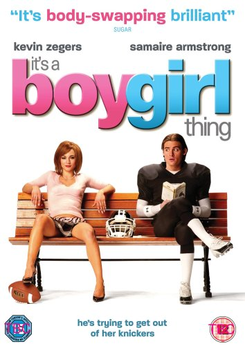 It's a Boy Girl Thing [DVD] [2006]
