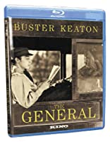 The General [Blu-ray]