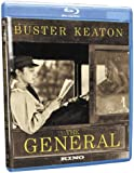 The General (1926) [Blu-ray] [Region Free] [US Import]