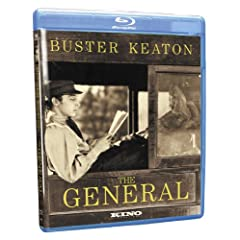 Groucho Reviews: The General