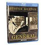 The General (1926) [Blu-ray] [Region Free] [US Import]by Buster Keaton