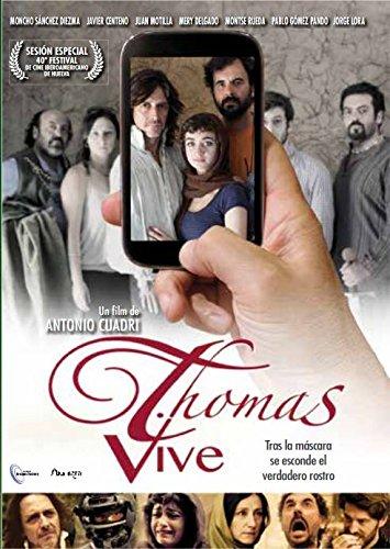 Thomas vive [DVD]