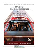 Basic Engineering Circuit Analysis 10th Edition for UWMadison