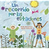 Un recorrido por las estaciones/Skip through the Seasons (Fun First Steps) (Spanish Edition)