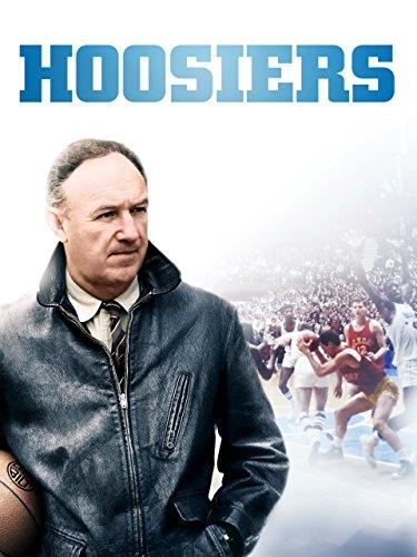Hoosiers movie based on