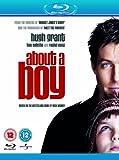 About a Boy [Blu-ray] [2002]