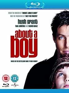 About a Boy [Reino Unido] [Blu-ray]
