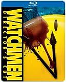 Watchmen (Limited Edition SteelBook) [Blu-ray] (Bilingual)