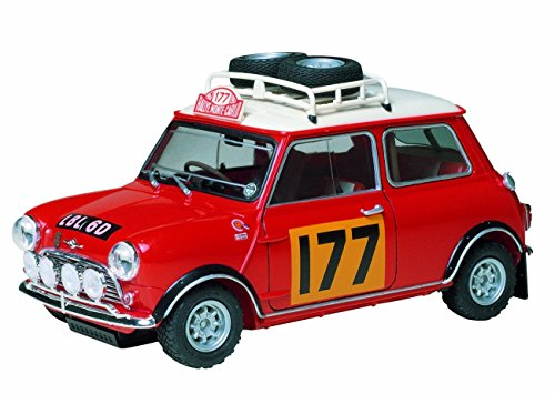 Giftworks Mini Rally Car - Red