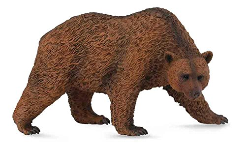 CollectA Brown Bear Figure