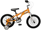 Schwinn Scorcher Boys' Bike (16-Inch Wheels)