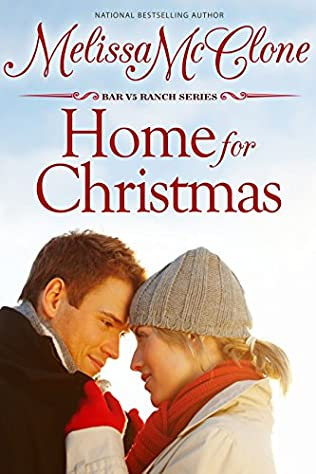 book cover of Home For Christmas