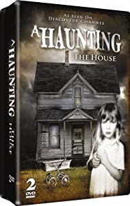 A Haunting - The House! AS SEEN ON DISCOVERY CHANNEL! COLLECTOR'S EDITION TIN!