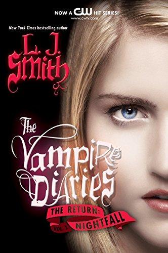 Vampire Diaries : The Return 01 : Nightfall: 5 (HarperTeen)